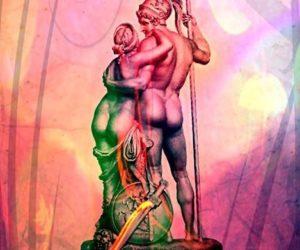 Sizigia Arquetípica; Venus y Marte