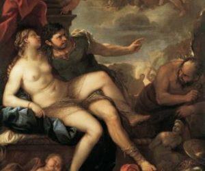Virgo; El arquetipo del Huérfano II