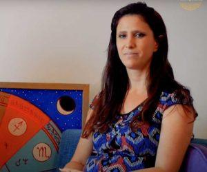 Entrevista con Soledad Davies